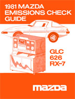1984 emissions check guide