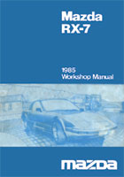 Mazda RX-7 Reference Materials on mazda brakes, mazda engine, mazda 3 relay diagram, mazda b2200 gauge cluster diagram, mazda cooling system, mazda wiring color codes, mazda manual transmission, mazda battery, mazda parts, mazda accessories, mazda fuses, mazda exhaust, mazda alternator wiring, mazda miata radio wiring,