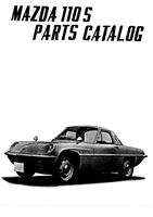 Mazda RX-7 Reference Materials